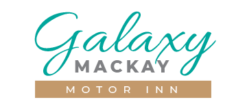 Galaxy Mackay Moter Inn Logo
