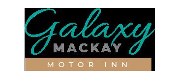 Galaxy Mackay Moter Inn Logo